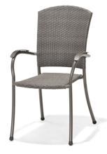 99855625 Krzesło z podłokietnikami Emelina