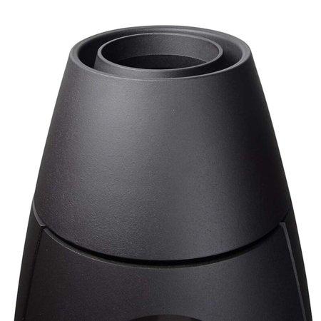 Piec wolnostojący Invicta 10kW Ove - spełnia anty-smogowy EkoProjekt 86829176